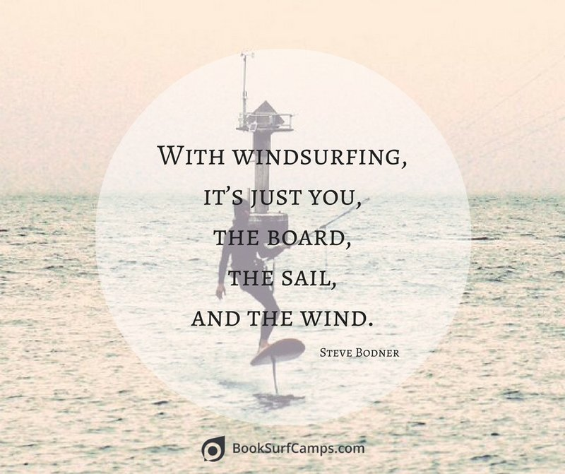 Steve Bodner Surf Quotes
