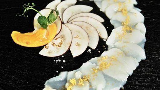 white caviar