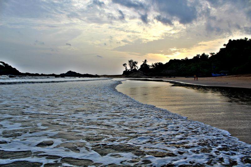 gokarna-beach-india