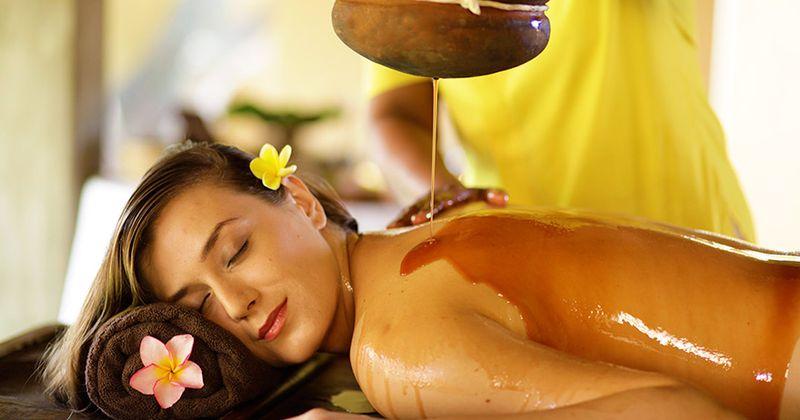 yoga meditation and ayurveda retreat in Goa