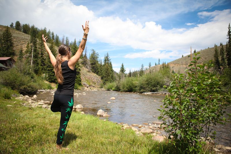 yoga retreat in colorado