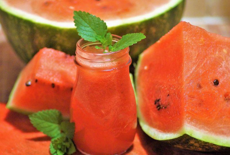 watermelon detox