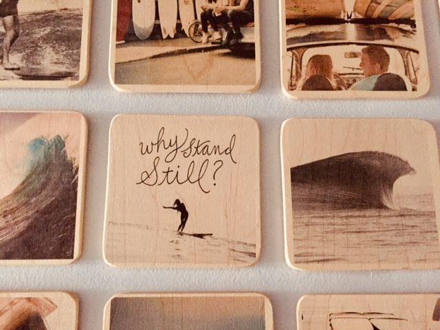 Artwork at African Soul Surfer