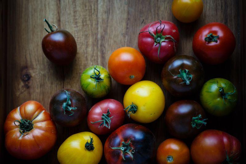 organic-heirloom-tomatoes
