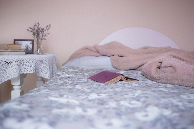 napping bed inviting