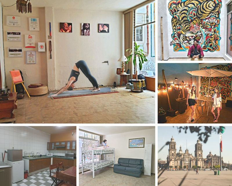 21 Day 200-Hour Yoga Teacher Training Course in Miguel Hidalgo, Mexico City