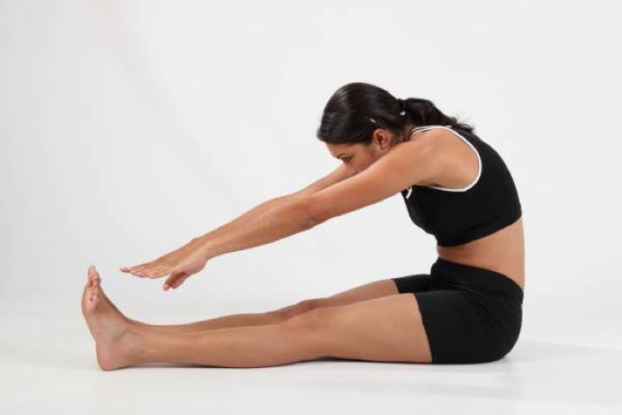 lack of flexibility