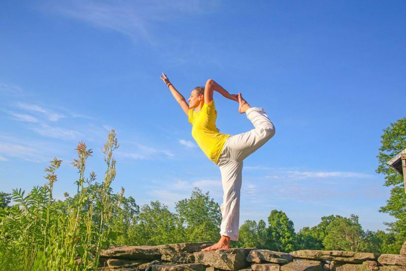 usa best yoga destinations