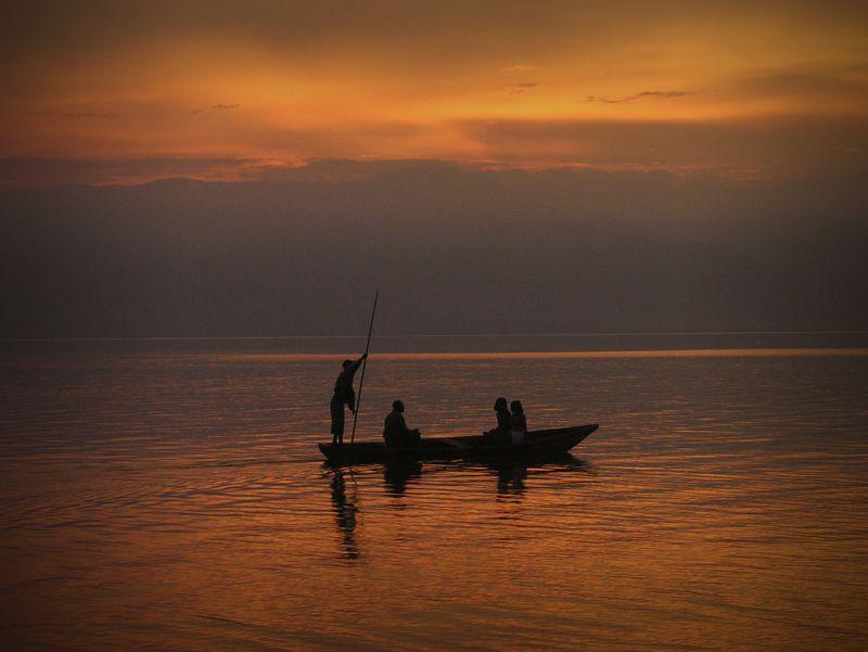 Lake Tanganyika Tanzania travel