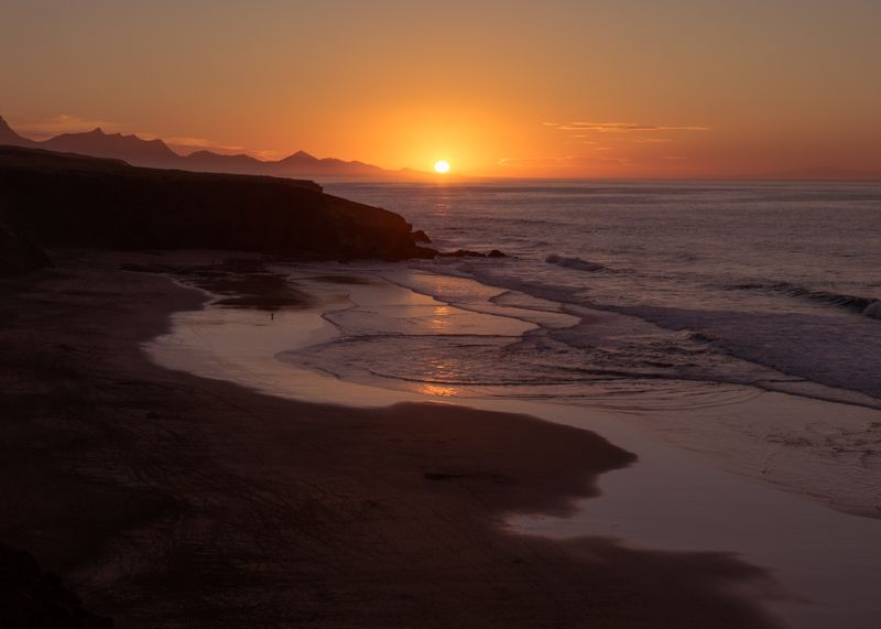 sunset-fuerteventura-spain