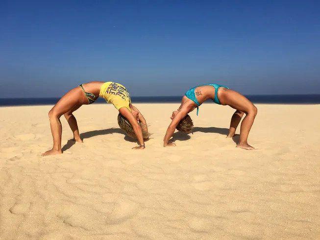 yoga canary islands