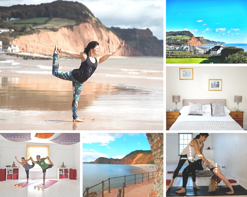 budget yoga retreat UK