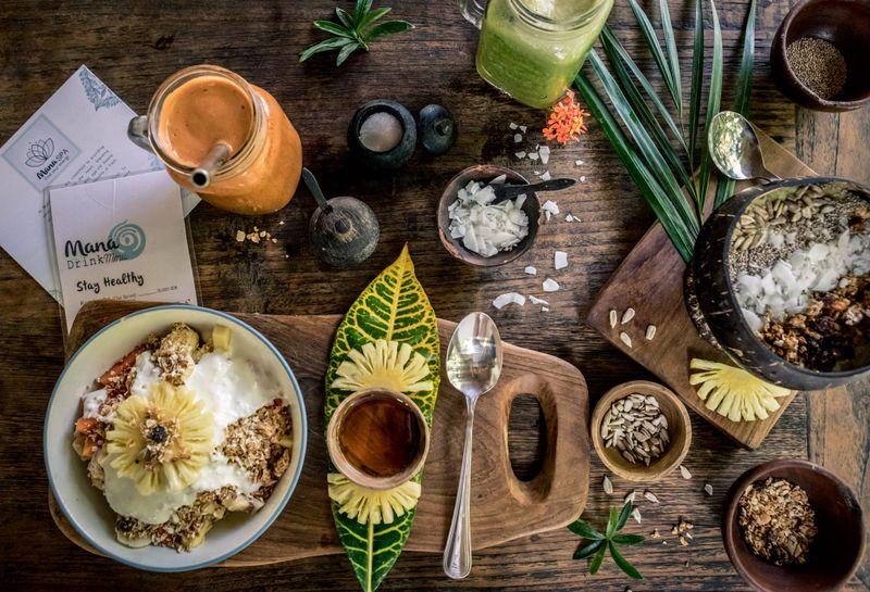 food-lombok