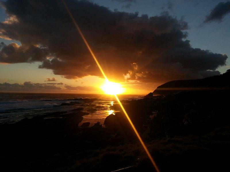 sunset-garden-route-south-africa