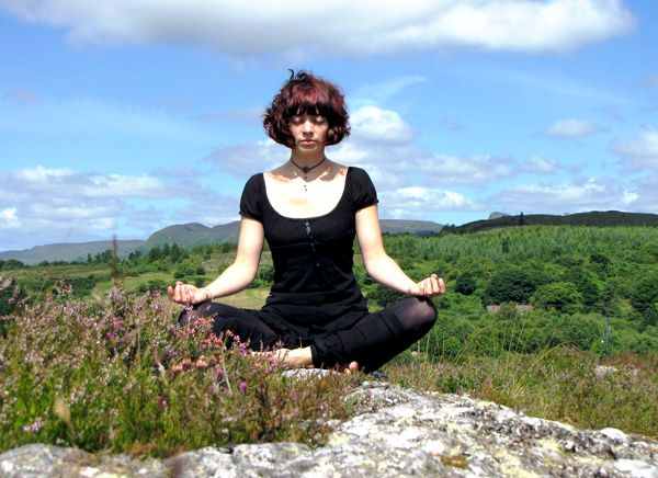 affordable yoga retreat ireland