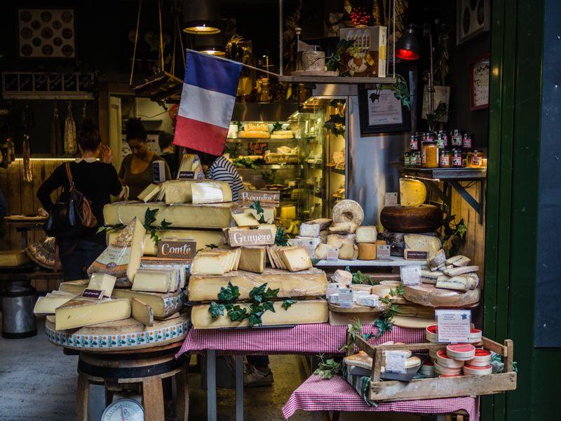 food-tour-france