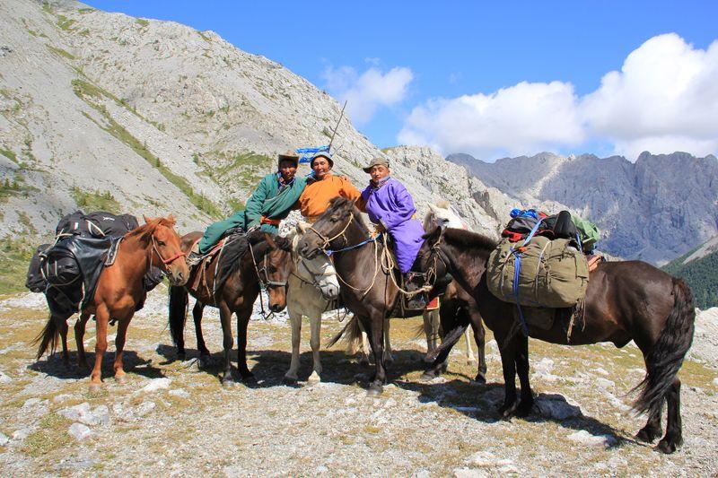 horse-trekking-Khovsgol-mongolia