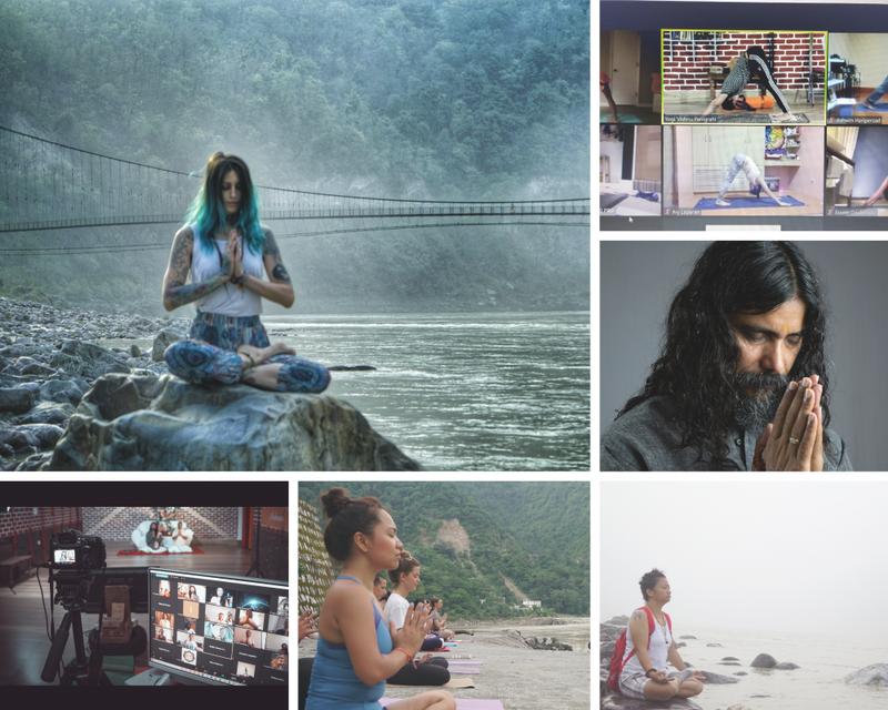 25 Day 200-hr Kundalini Online Yoga Teacher Training