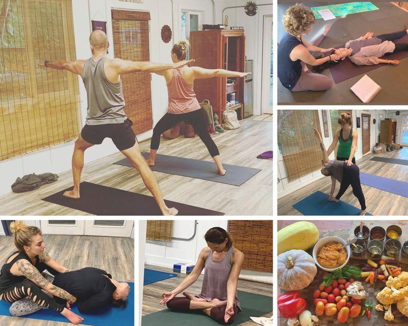 18 Day Maui Hawaii, Yoga Teacher Training RYT200 Immersion Ashtanga Vinyasa Yoga