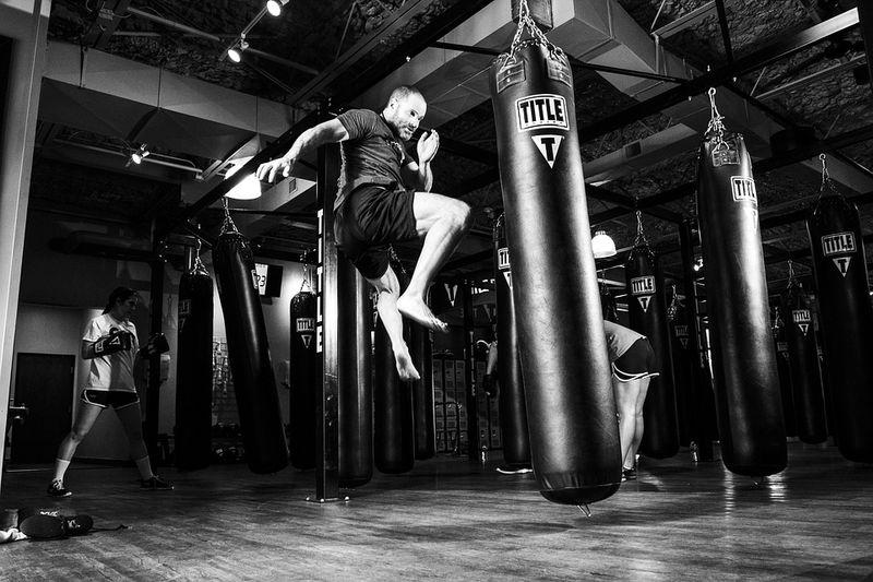 boxer coordination