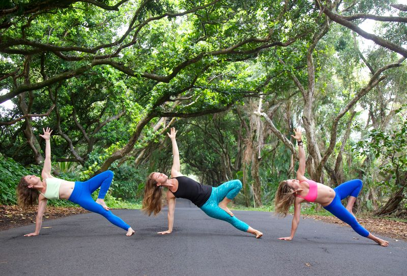 yoga teacher training in the usa