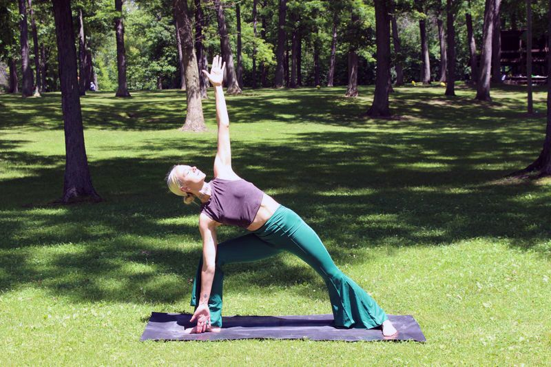 yoga retreat uk