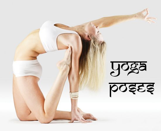 meaning of yoga poses