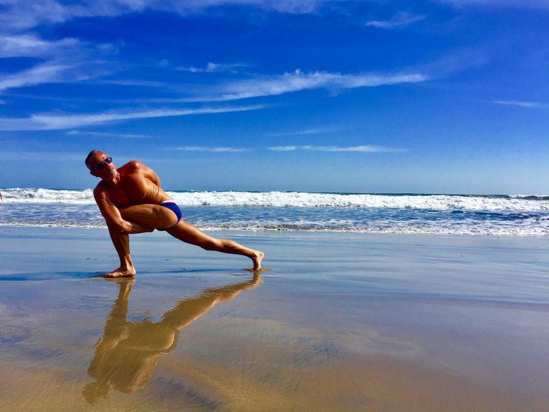 gran canaria yoga
