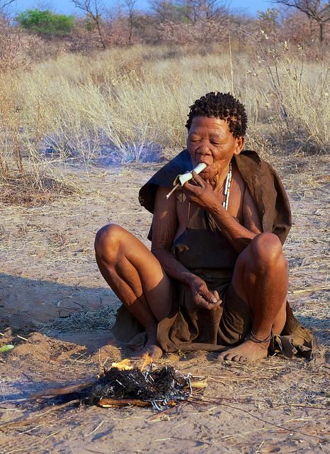 san-bushmen-africa