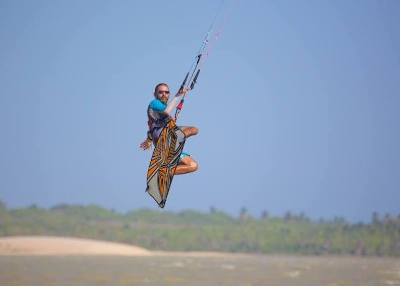 kitesurfing-Jericoacoara-Brazil