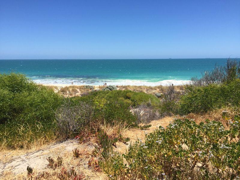Cottesloe-beach-australia