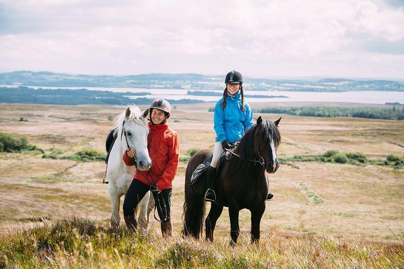 horse-riding-clare-burren-trail-ireland