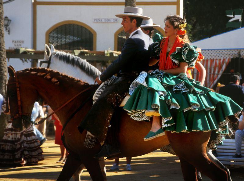 feria-del-caballo-jerez-spain