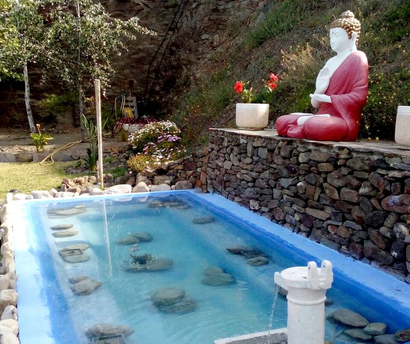 malaga meditation retreat