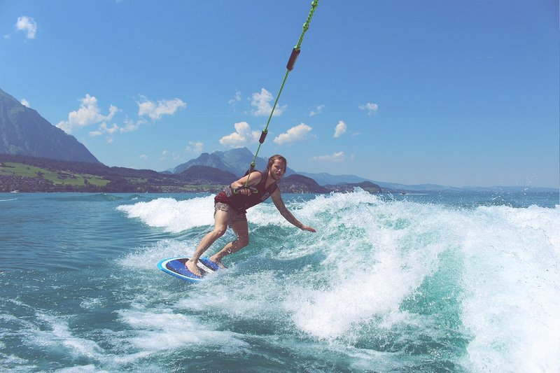 tips for planning a kite surf trip