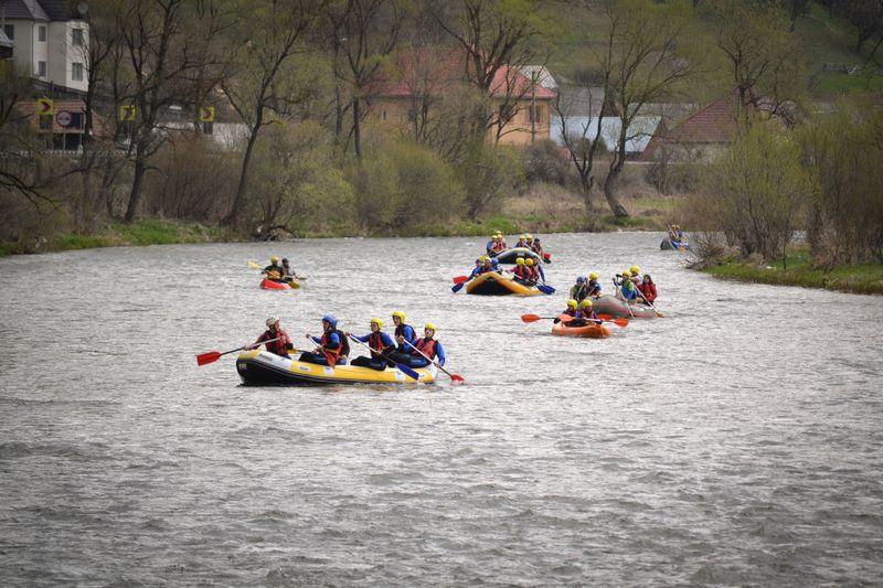 rafting-romania-Mures-river