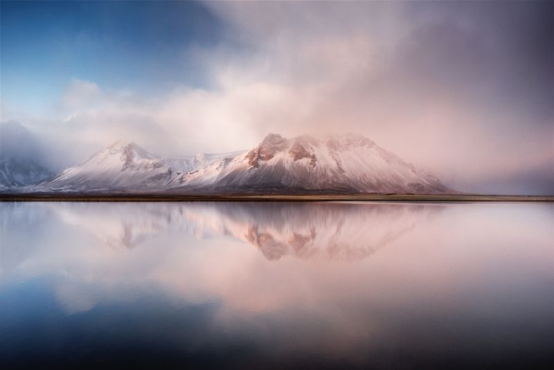 Snaefellsnes-Iceland