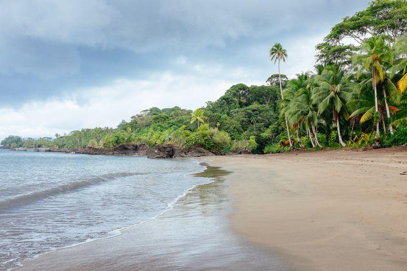 Guachalito-Beach- Nuquí-Chocó