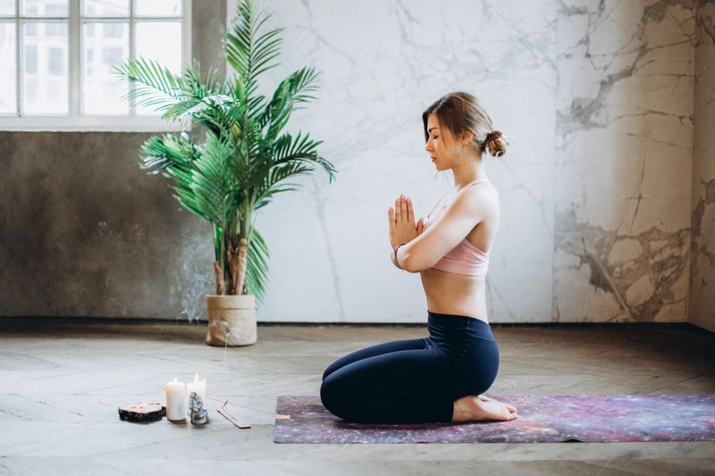 meditation-space
