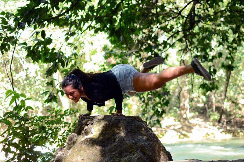 yoga teacher training in Mexico