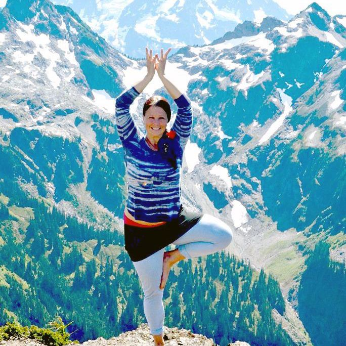 yoga retreat in Washington