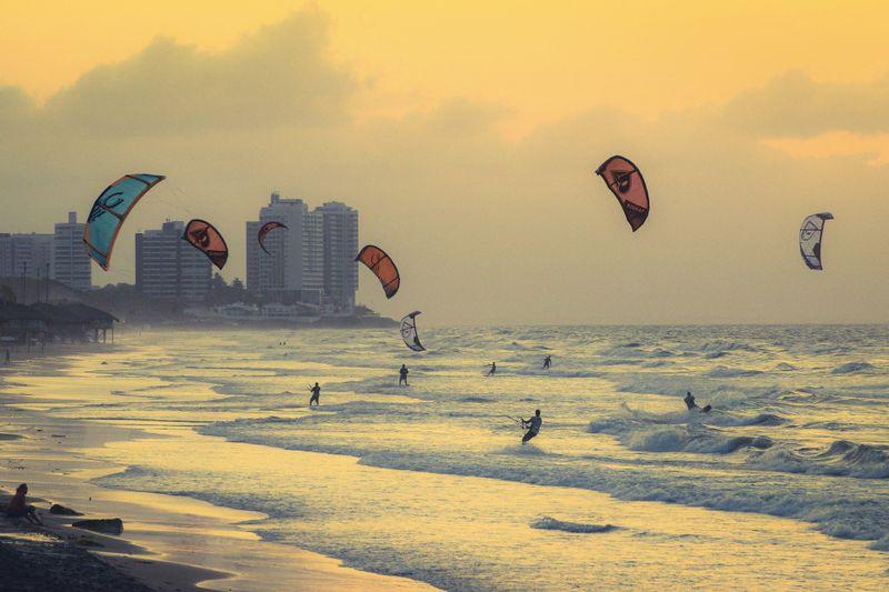 kitesurfing-rio-de-janeiro-brazil