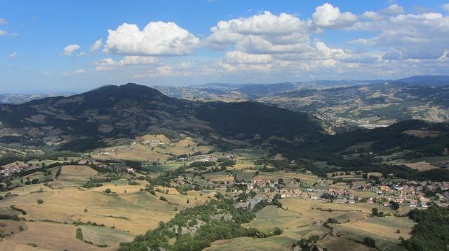 A Delicious Italian Food Tour Piedmont Emilia Romagna - Emilia romagna an italian food lovers paradise