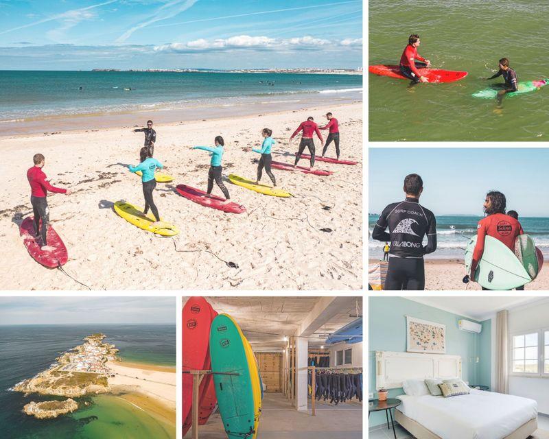 budget-surf-camp-peniche-portugal