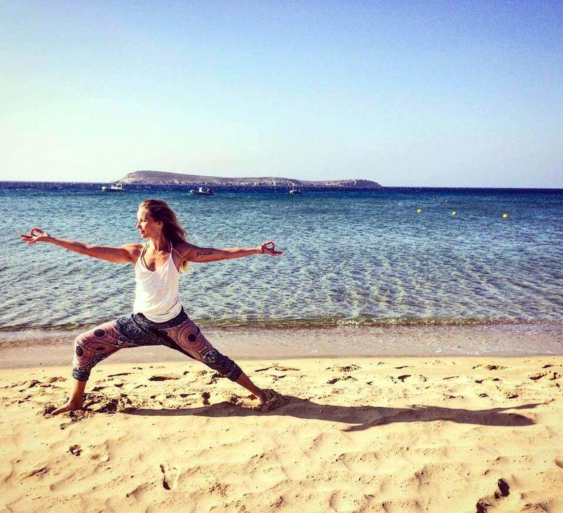 lefkada yoga retreat