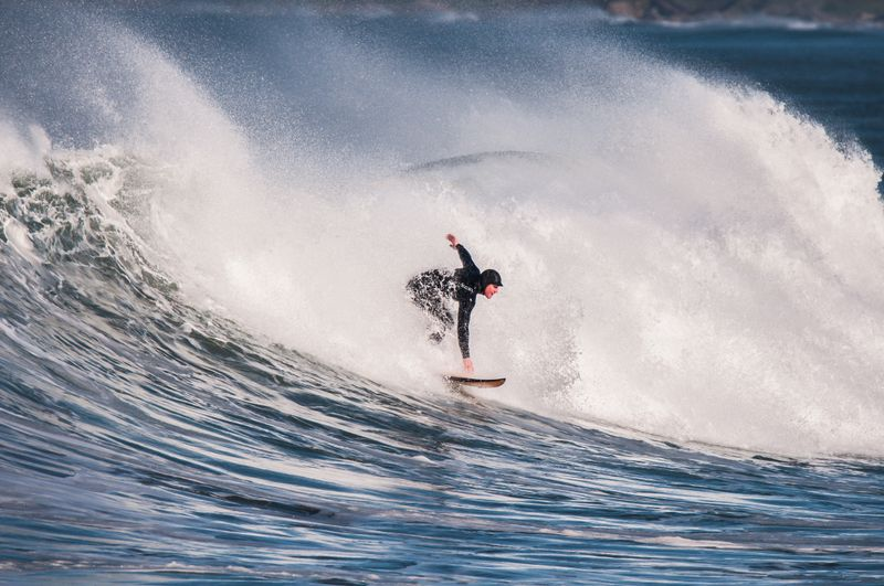 The Flow State in Adventure Sports: What Is It and How to Tap into It More Often