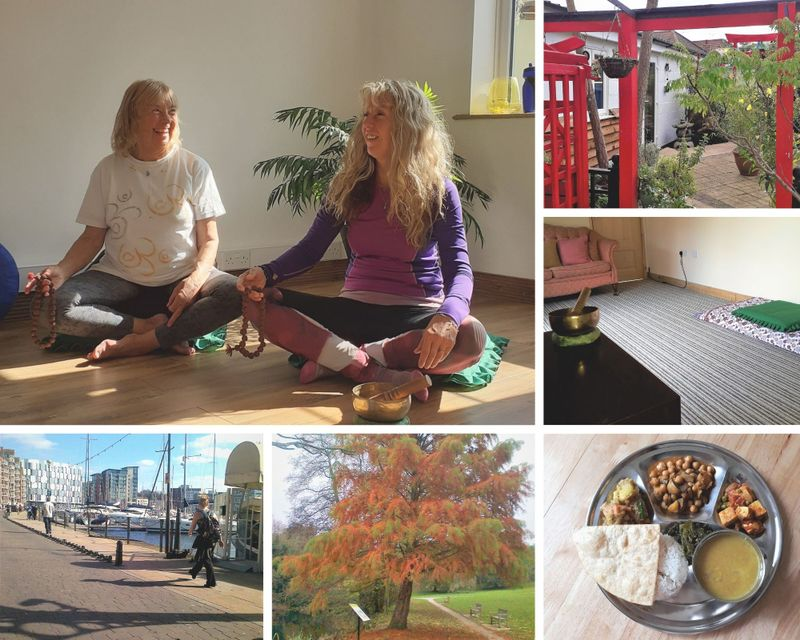 personalized yoga, pranayama, and meditation in suffolk