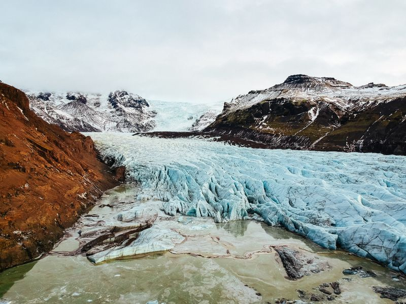 skaftafell-glacier-iceland