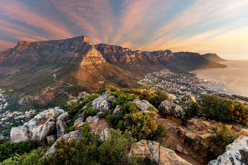 Things to do in Cape Town - Travel South Africa