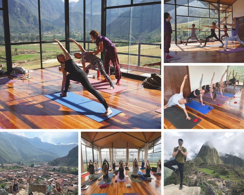 14 Day 200-Hour for Tantra and Vinyasa Yoga Teacher Training in Cusco, Sacred Valley